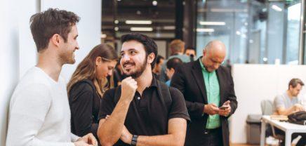 weXelerate Batch 5: 18 Corporates suchen nach passenden Startups