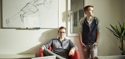 Windhund: 360.000 Euro Kapital für Startup von Salzburger Paralympics-Sieger