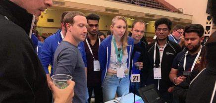 lemmings.io-Teams holen bei F8-Hackathon 2. Platz und Sonderpreis