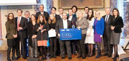 Call für Österreichischen Gründerpreis Phönix 2019 gestartet