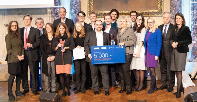 Gründerpreis Phönix