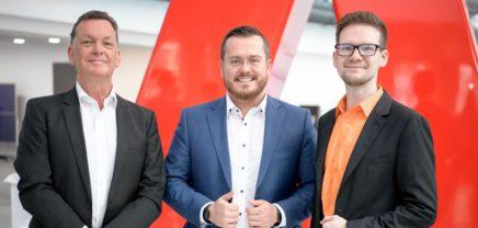 Payment-Service: A1 kooperiert mit NÖ-Krypto-Startup Salamantex