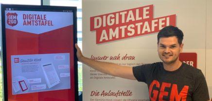 Gem2Go: Die App, die 600 österreichische Gemeinden als Kunden hat