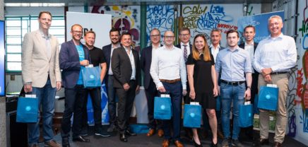 """""""Startup meets Industry"""": Wie die Industrie von Startups profitiert"""