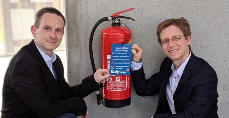 Wiener Startup DutySimple erinnert Unternehmen an ihre Prüfpflichten