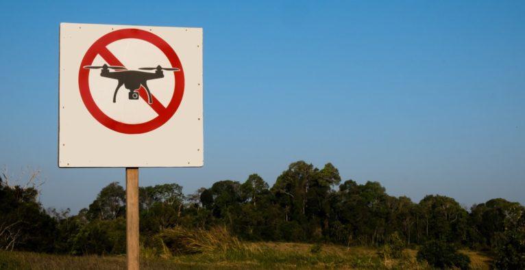 Belgisches Startup hilft Drohnen-Besitzern, die Regeln der Austrocontrol einzuhalten