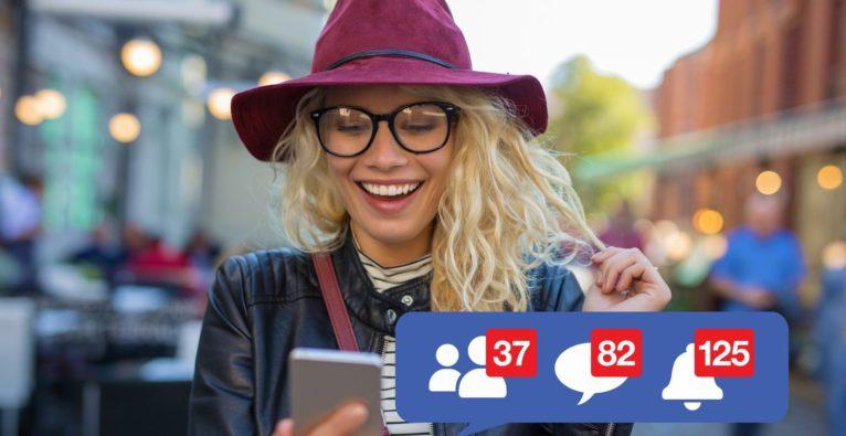 Drei nützliche Insights für ein bessere Facebook-Marketingstrategie