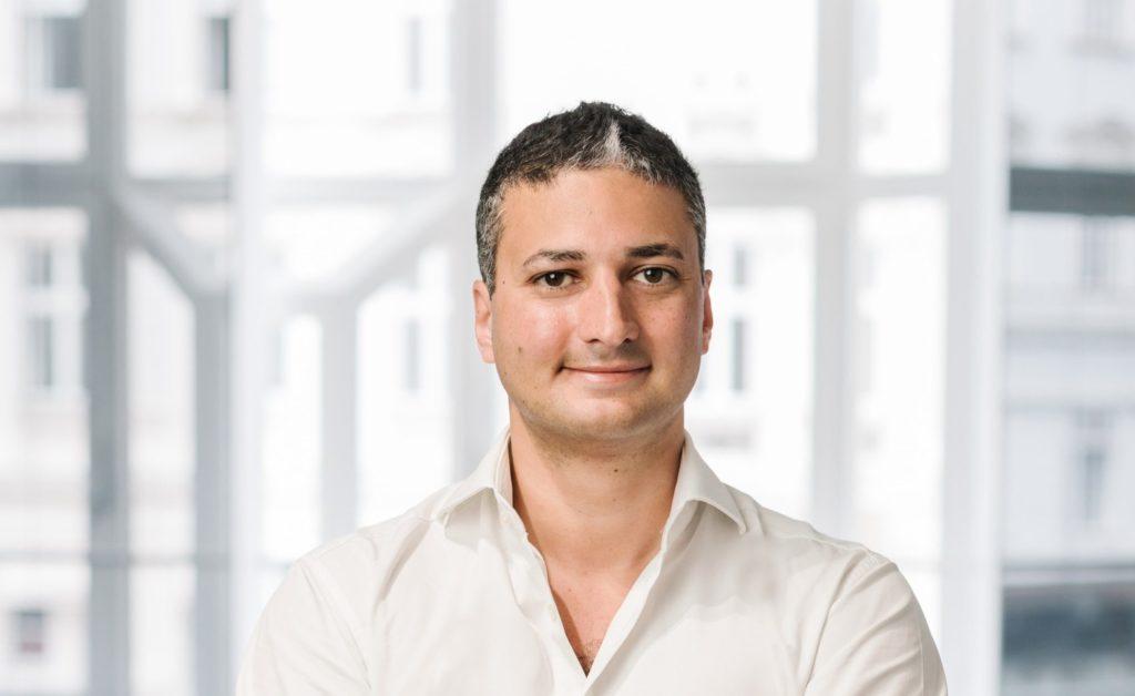 APEX Ventures: Gordon Euller ist hauptverantwortlich für den neuen Fonds APEX Digital Health