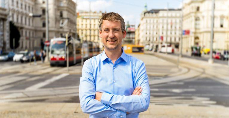 Uber Österreich: Martin Essl