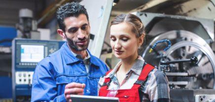 """VDMA """"Startup-Machine"""": Was Maschinenbauer von Startups lernen können"""