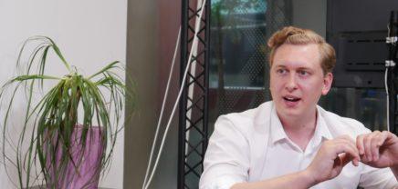 goUrban: Pivot vom Wiener E-Moped-Startup zum globalen Tech-Anbieter