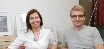 Wiener FinTech Finabro gewinnt Versicherungsriese Zurich als Partner
