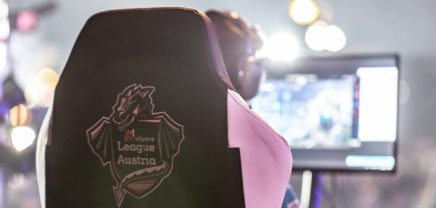 A1 bringt das Finale der eSports League als Stand-alone-Event ins Gasometer