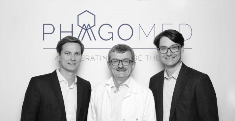 Phagomed: Alexander Belcredi