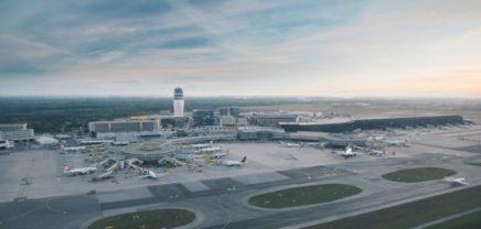 Flughafen Wien wird als Plug & Play-Partner zum Startup-Hub