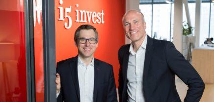 i5invest: Neuer Berlin-Standort mit NOAH Conference-Chef an der Spitze