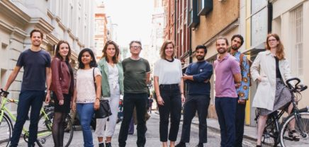 Humanising Autonomy: 5 Mio. US-Dollar Kapital für AI-Startup mit Wiener Gründerin