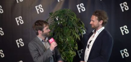 Fifteen Seconds 2019: CBD-Creme Indica mit Christoph Richter
