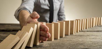 Insolvenz: Was passiert, wenn man Gehälter nicht mehr zahlen kann?