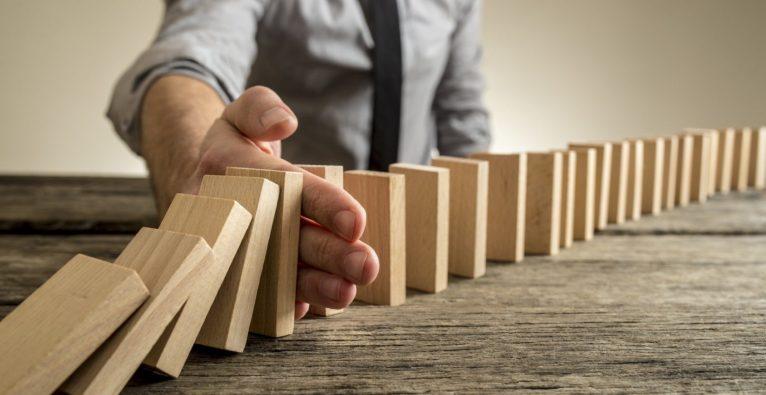 4 Tipps: Wie man eine drohende Insolvenz abwenden kann
