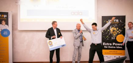 Das sind die Sieger-Startups des 11. INiTS Demo Day