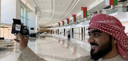 """Erstkontakt über Instagram"": Wiener Espressomobil startet Franchise im Oman"