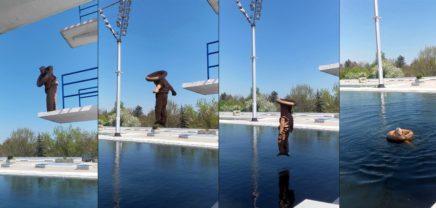 CEE Unlimited: Hai-abweisender Schiffbruch-Onesy gewinnt Pitch in Zagreb