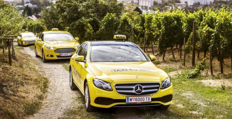 Beschluss steht bevor: Aus für Uber und Holmi mit 1. September 2020?