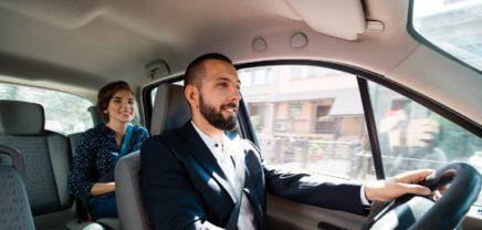 Holmi unterstützt Uber-Petition ans Parlament