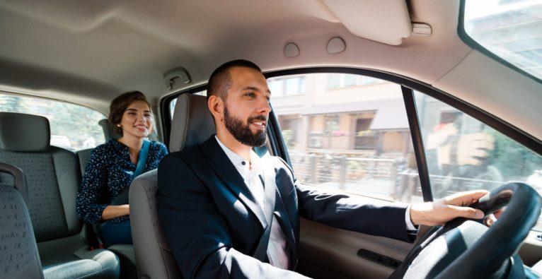 Uber-Petition wird von Holmi und Ulrike Huemer unterstützt