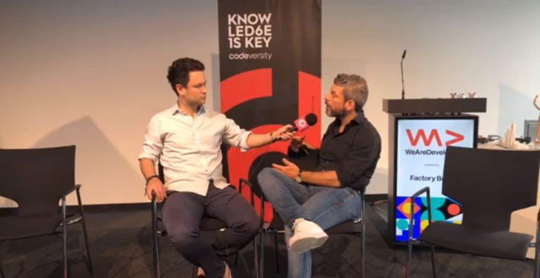 Interview mit Daniel Kalbeck