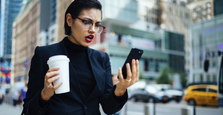 Aus für WhatsApp-Newsletter - Messanging-Plattform droht rechtliche Schritte an
