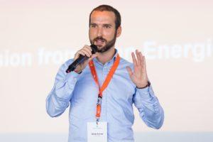 Wien Energie: Stefan Kermer über große Herausforderungen in der Energiebranche