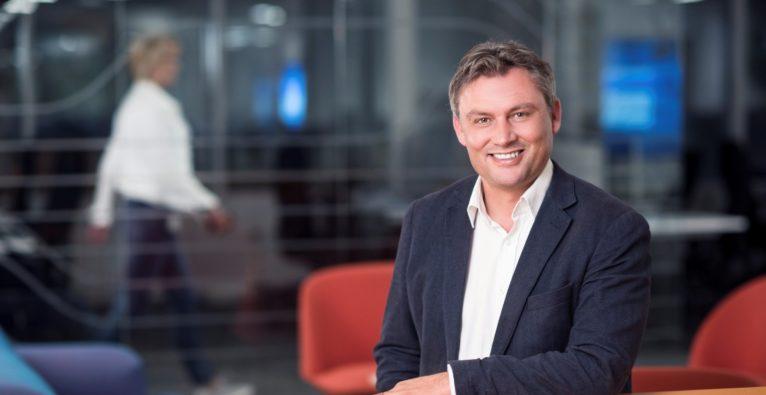 Ex-Sofort GmbH (Klarna-Gruppe) Geschäftsführer Georg Schardt wird CCO bei Wiener Startup Bluecode