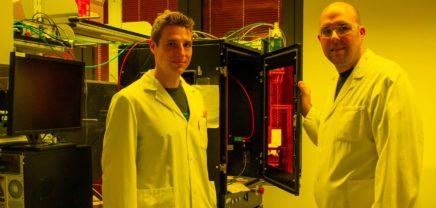 TU Wien erforscht Möglichkeit, Knochen per 3D-Druck herzustellen
