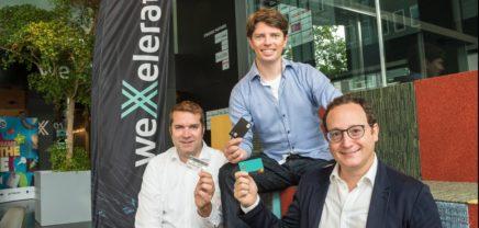 N26 zieht ins Wiener Startup-Hub weXelerate ein