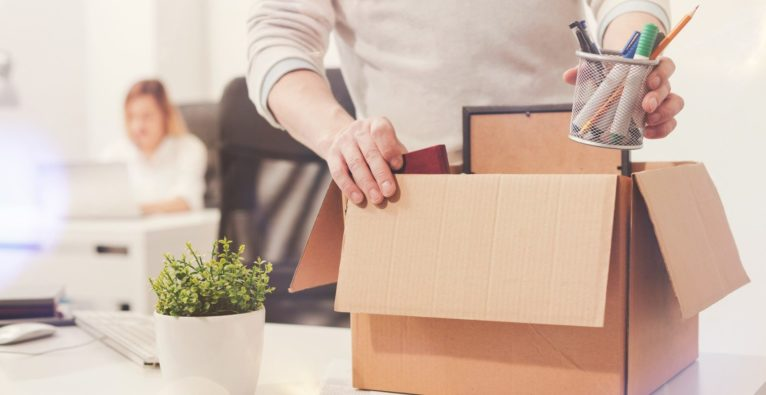 Checkliste für die Kündigung - Mitarbeiter-Fluktuation