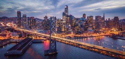 Sebastian Kurz trifft Tech-Entscheider im Silicon Valley