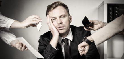Überstunden und Teleworking: Was Startups beachten sollten