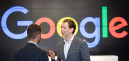"""Kurz bei Google, Tesla und Co.: """"versuchen zu erahnen, was auf uns zukommt"""""""