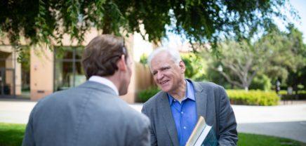 Kurz holte sich in Stanford Input zur Wasserstoff-Strategie