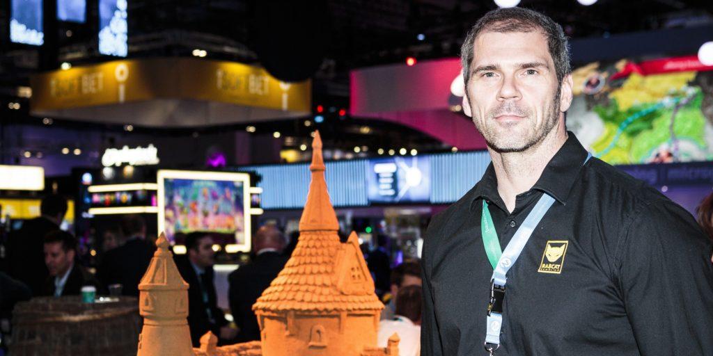 Rabcat Besteht ReifeprГјfung: 18 Jahre Gaming Und Gambling Mit Den Big Playern