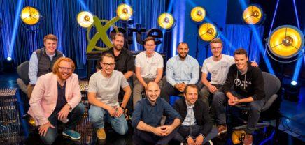 Das sind die Gewinner-Startups des Xcite Event von 360 Lab