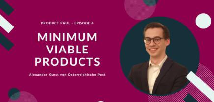 MVPs erklärt – Podcast mit Alexander Kunst von Österreichische Post AG