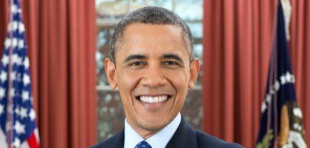 Barack Obama kommt zu Bits & Pretzels 2019
