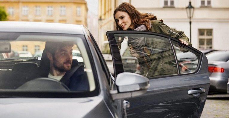 Uber in Wien