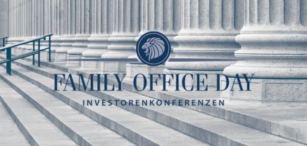 Kapitalmarktkonferenz by Family Office Day