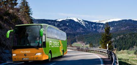 Halbe Milliarde Euro Investment für Münchner Flixmobility