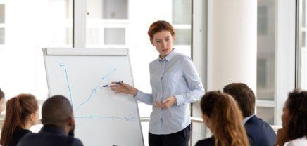 Google-Langzeit-Studie: 10 Eigenschaften der besten Manager