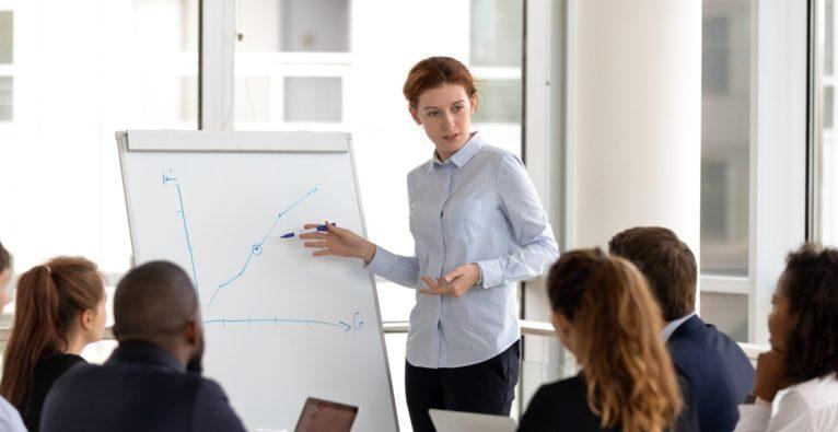 Google: 10 Eigenschaften, die die besten Manager gemeinsam haben